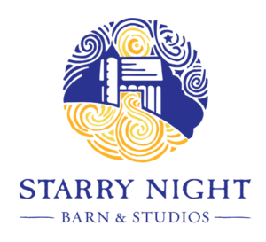 Starry Night Barn & Studios Logo