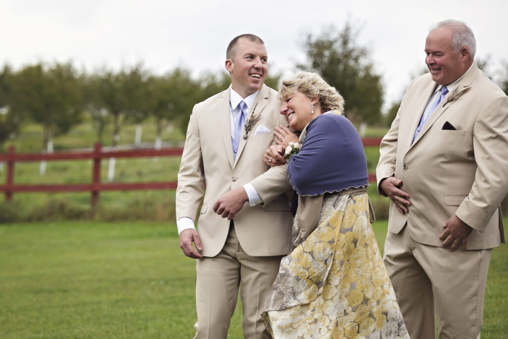 Starry Night Barn and Studios Wedding Guests