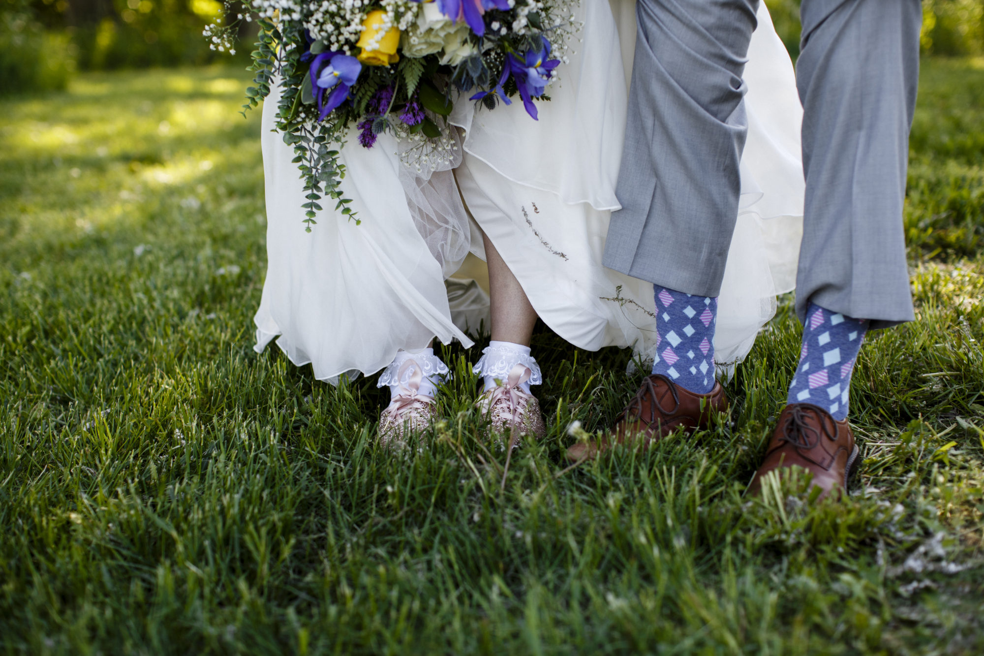 Married couple Starry Night Barn and Studios