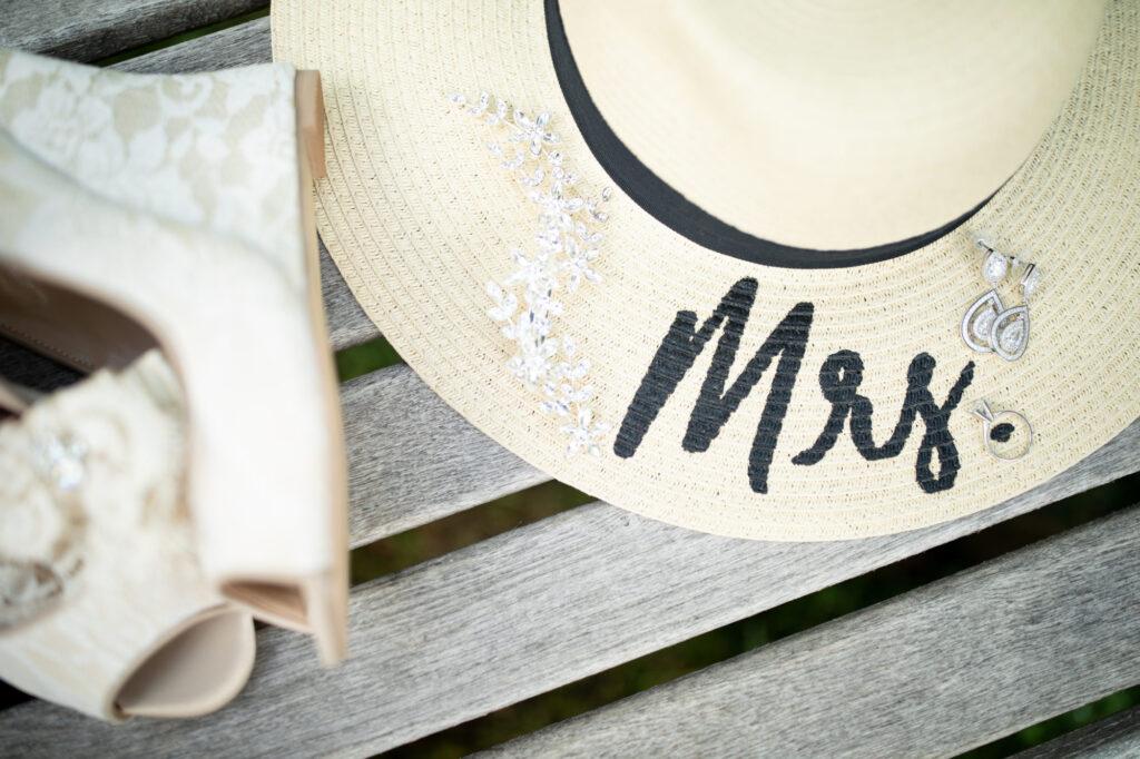 Starry Night Barn and Studios Wedding Accessories
